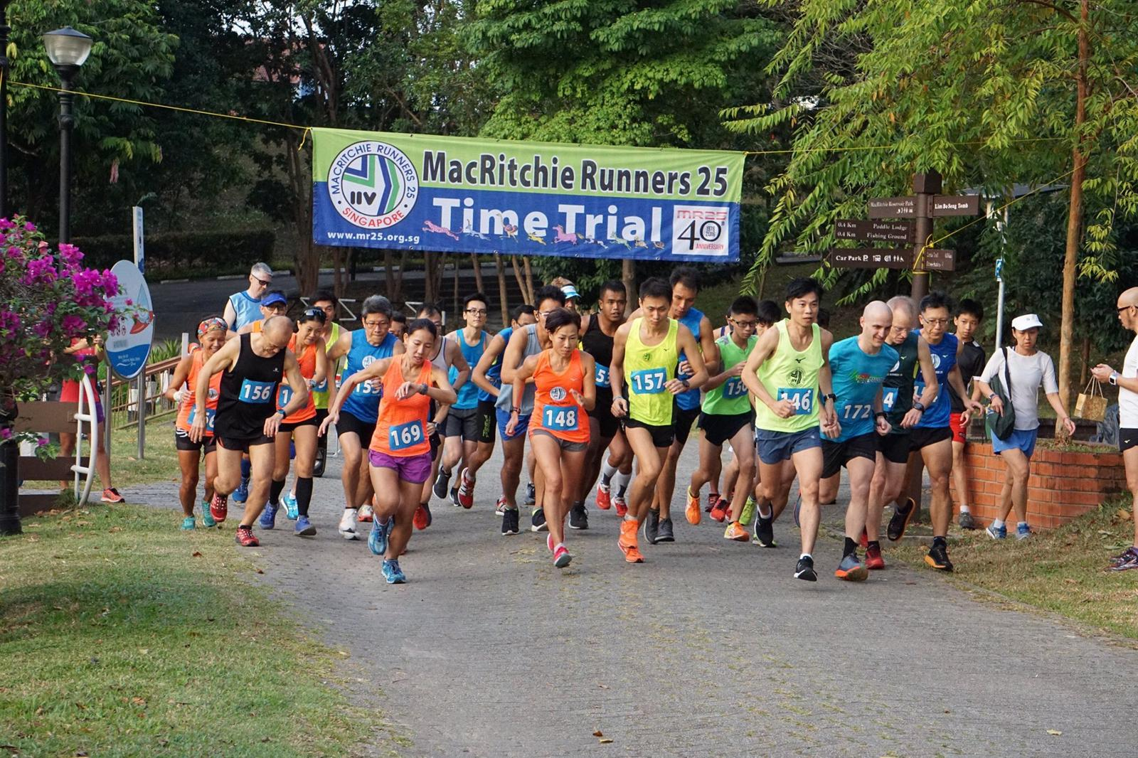 buy online b31cb 9e9ea 5K Time Trial Results- 4 Aug 2019 – MacRitchie Runners 25